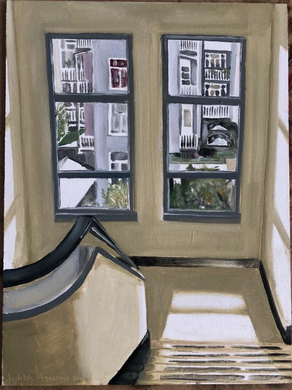 Wackers Stairwell by Judith Ansems Art