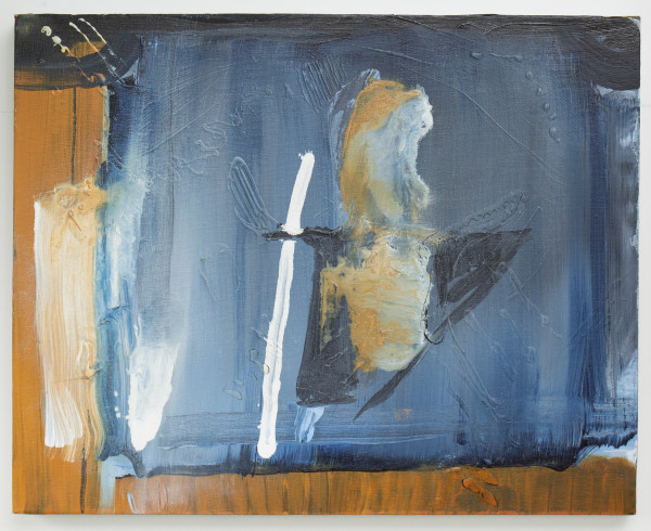 Boro shadow by Fran White