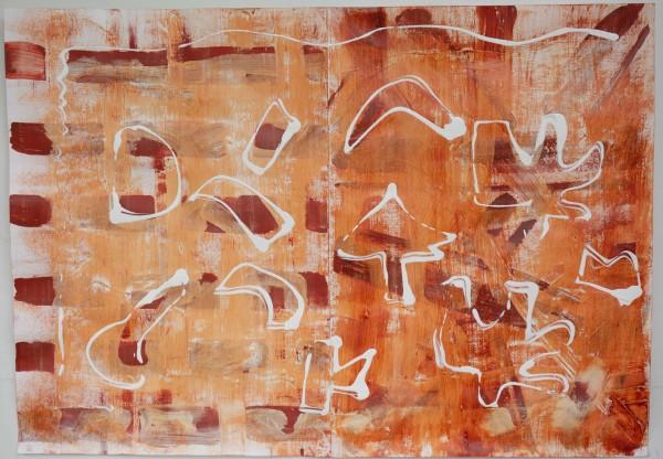 Pattern 3 by Fran White