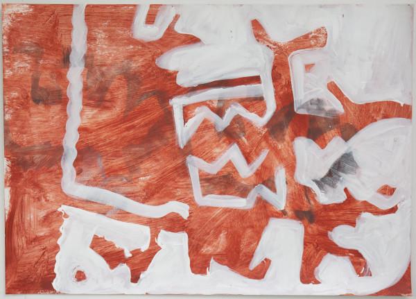 Pattern 5 by Fran White