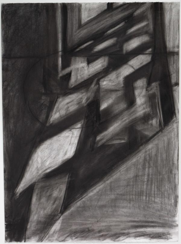 Studio shadows by Fran White