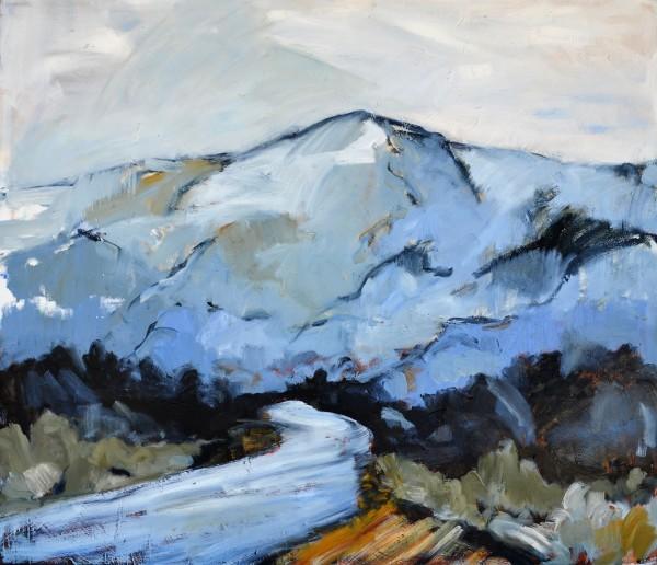 Hunter River by Rebecca Rath
