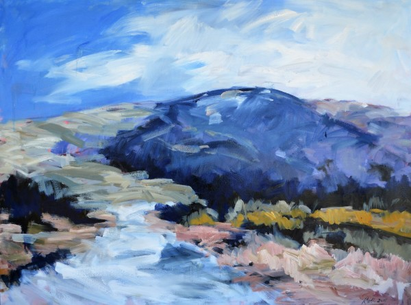 Blaxland's Fordwich by Rebecca Rath