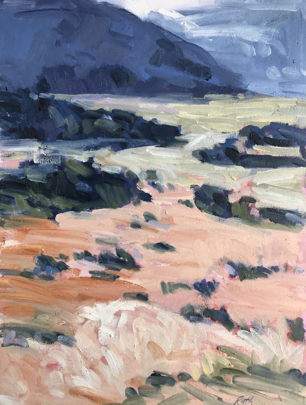 landscape iii by Rebecca Rath