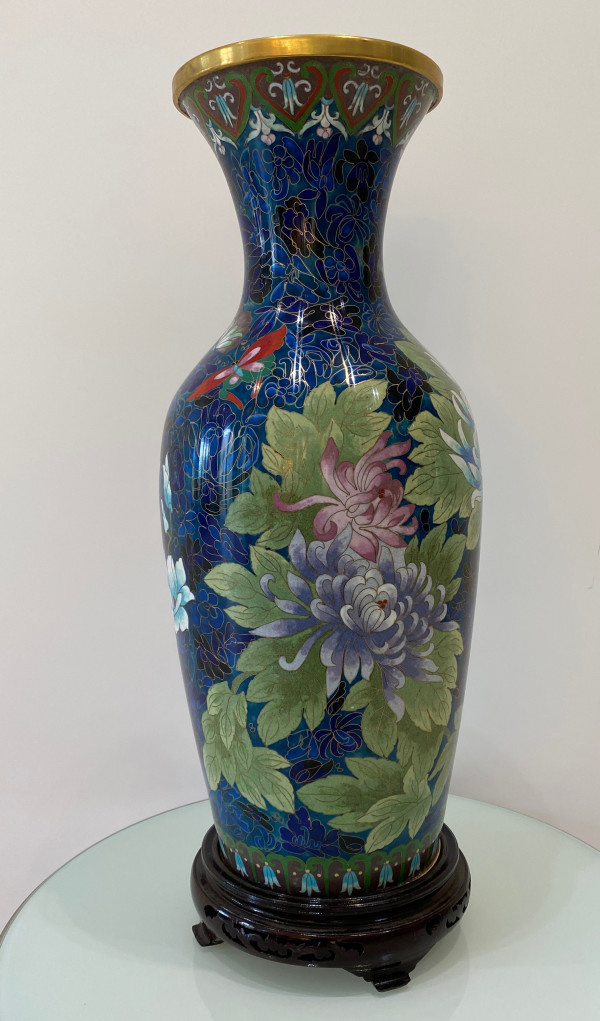 Antique Chinese Vase 1 by Unknown