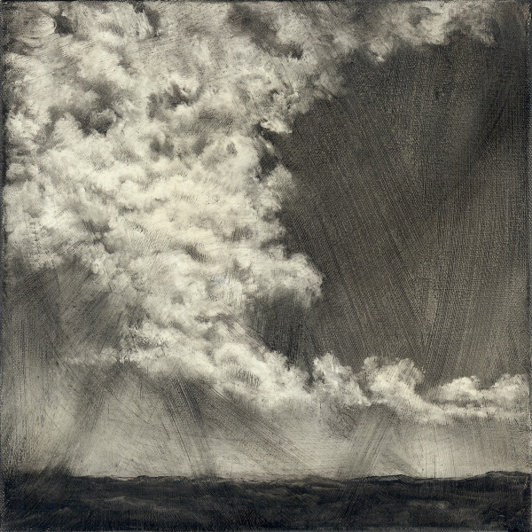 Cloud Rise by Marc Barker