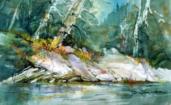 Edgewater by Paula Christen