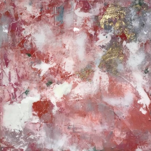 Colourblind by Lyra Brayshaw