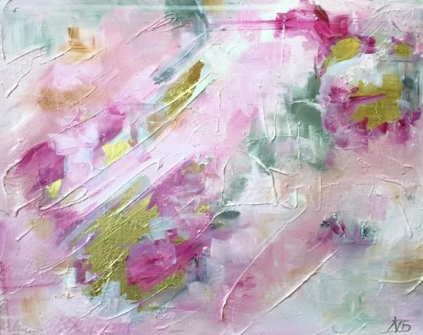 Color you Pretty by Lyra Brayshaw