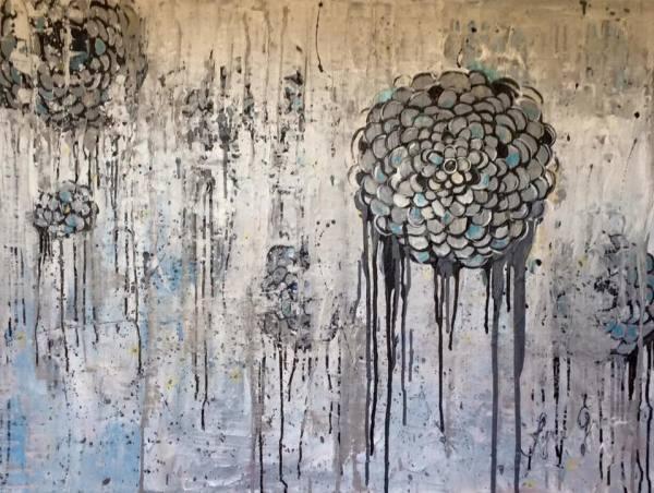 Flower Drip by Lyra Brayshaw