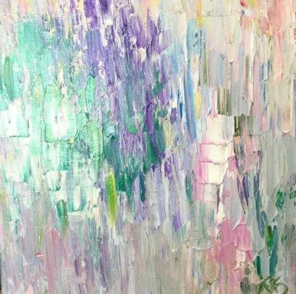 Garden of Tears by Lyra Brayshaw
