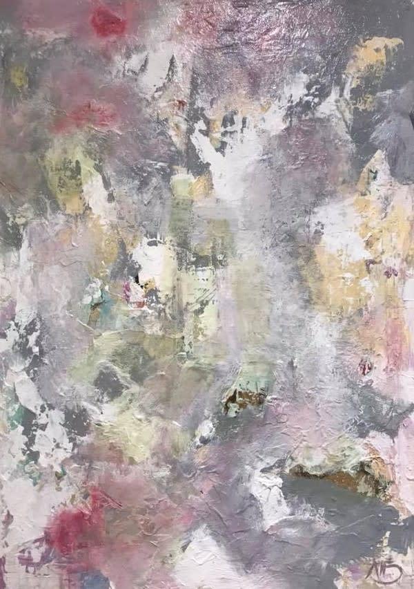 Grey Gloss by Lyra Brayshaw