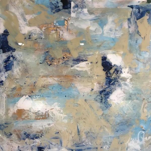 Little Blue by Lyra Brayshaw