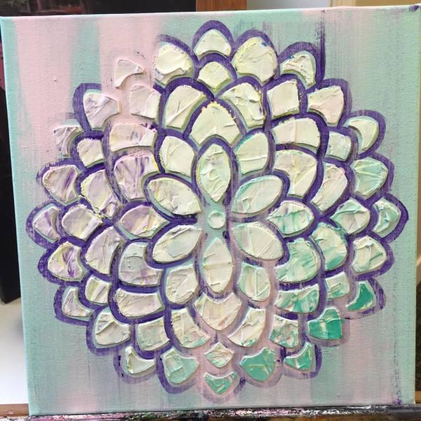 Little Flower by Lyra Brayshaw