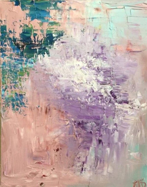 Pastel Vibes by Lyra Brayshaw