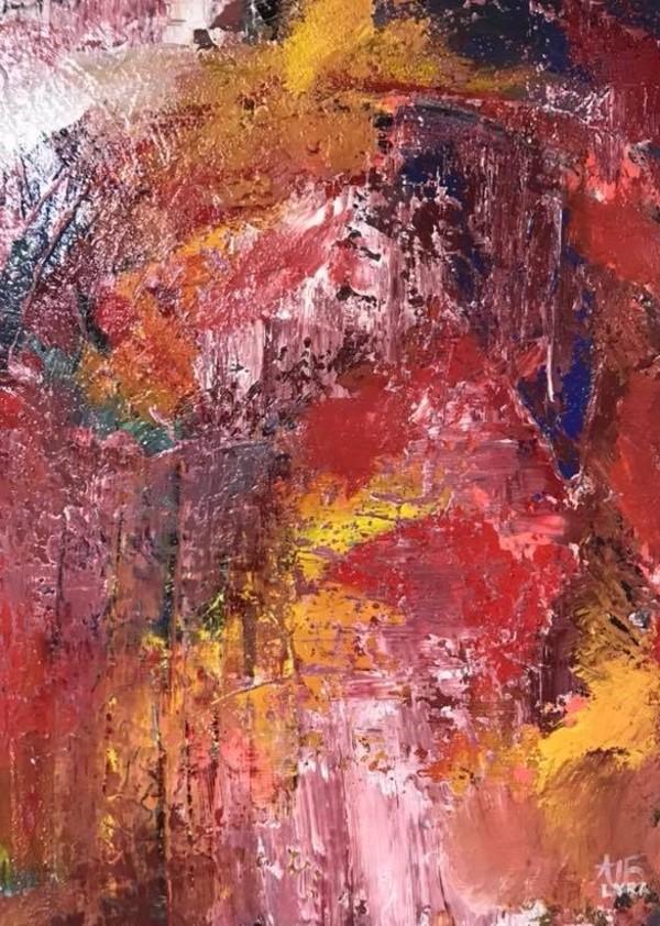 Rage by Lyra Brayshaw