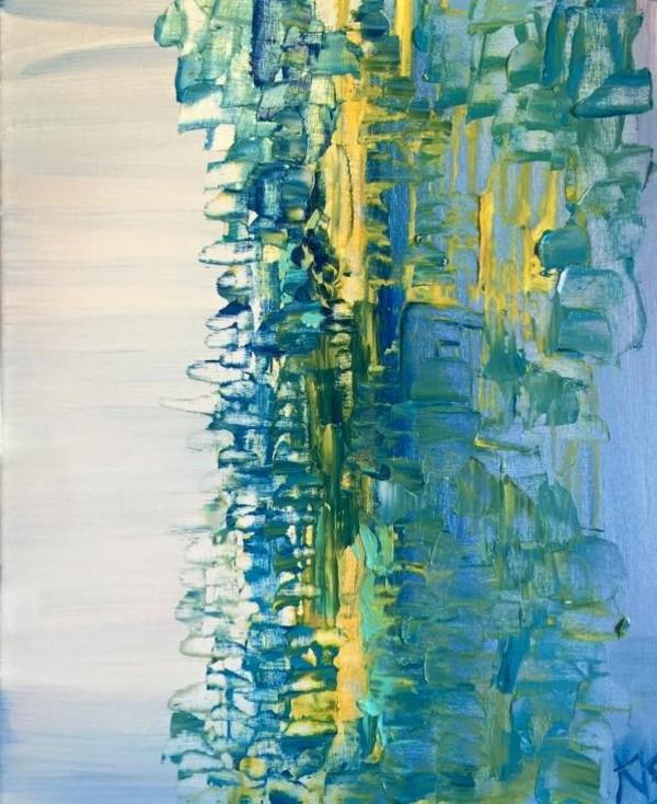 Reflections by Lyra Brayshaw