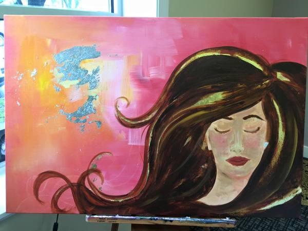 Salon Hair by Lyra Brayshaw