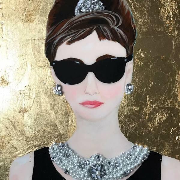 Tiffany's by Lyra Brayshaw