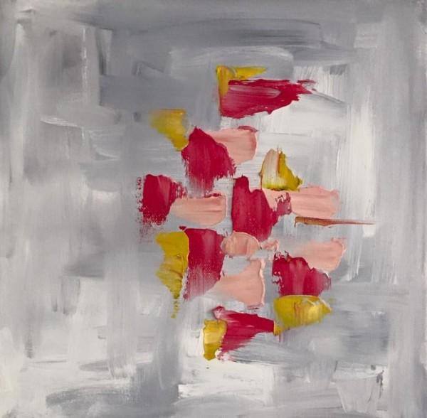 Yellow Edges by Lyra Brayshaw