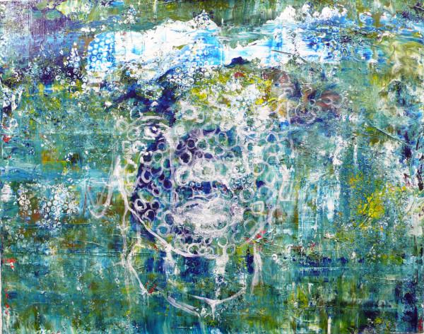 Ono No1 by James R Trevino