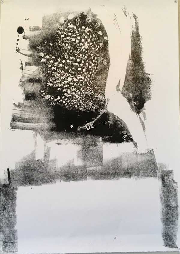 Bird and Bust by Karim Shuquem