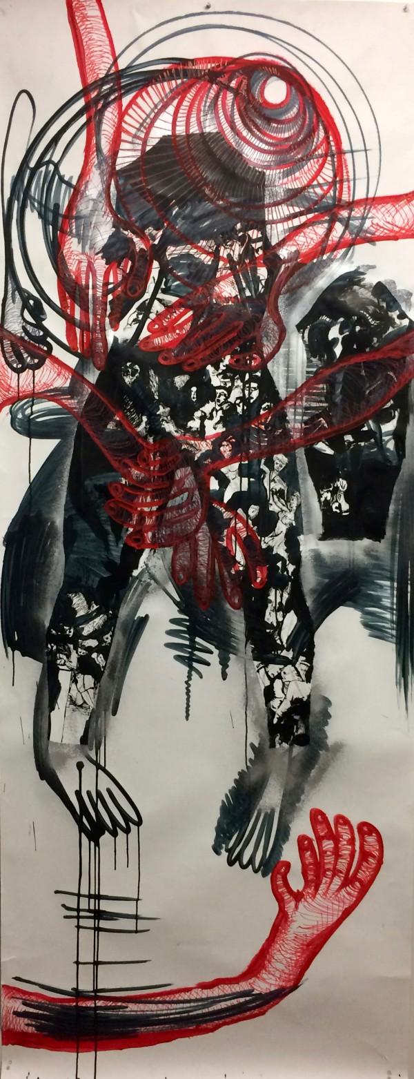 Phantom Limb 1 by Karim Shuquem