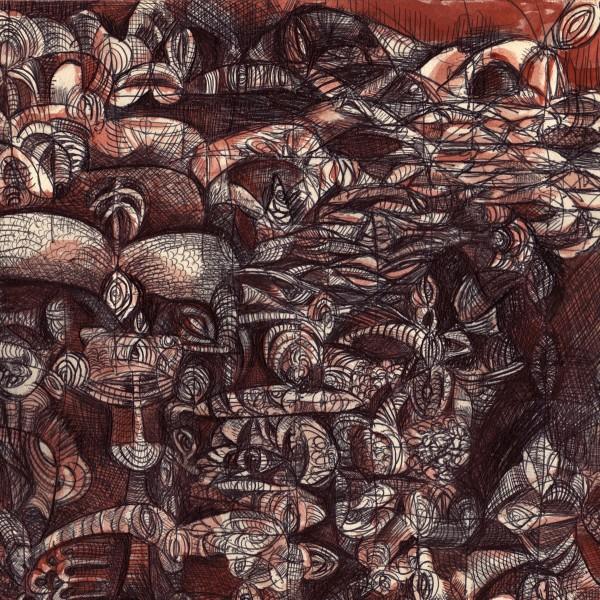 Levy on the Eyeway by Karim Shuquem