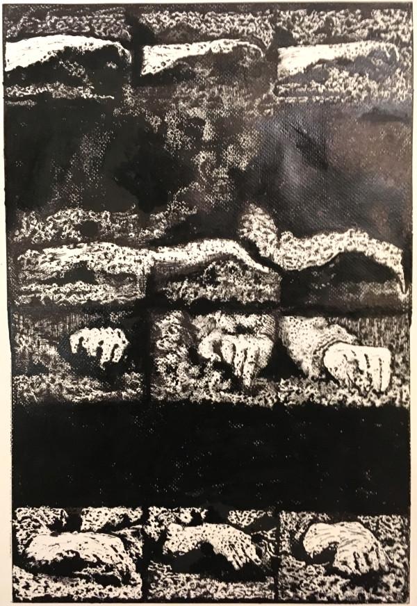 Phantom Limbs III by Karim Shuquem