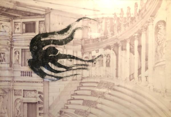 Teatro Olimpico by Karim Shuquem