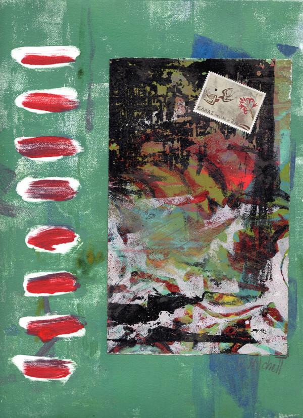 Body Count by Deborah Mitchell