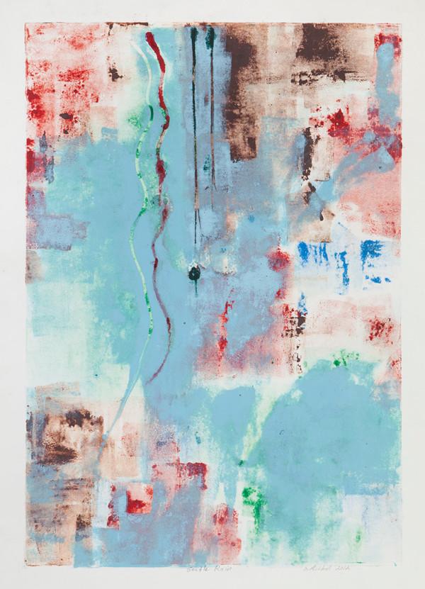 Gentle Rain by Deborah Mitchell