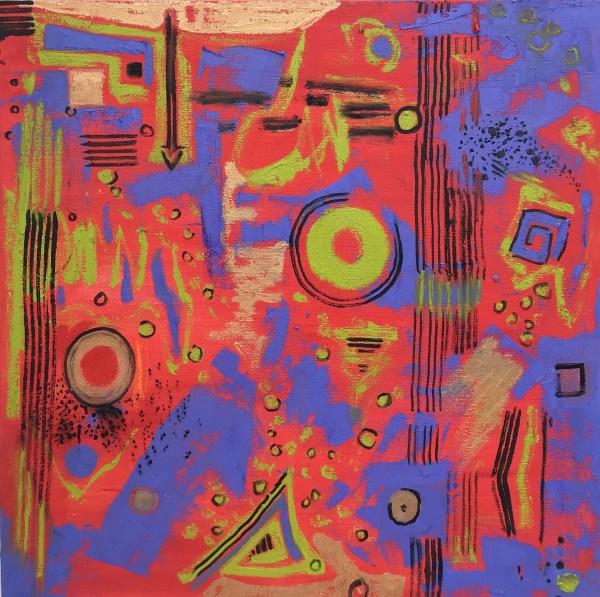 Hard Candy by Deborah Mitchell