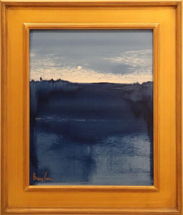 Blue Light by Barry Lantz