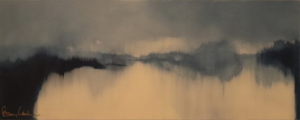 I Sea Blue by Barry Lantz