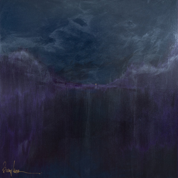 Nightfall by Barry Lantz