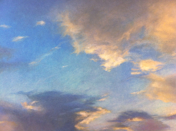November Sky by Rani Young