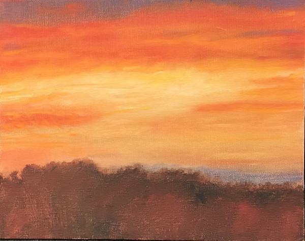 Twilight by Anna Vyce