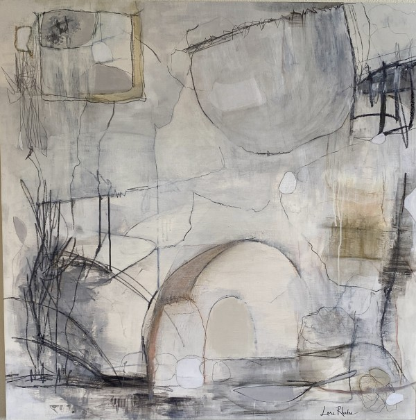 Verse and Line II by Lori Rhodes