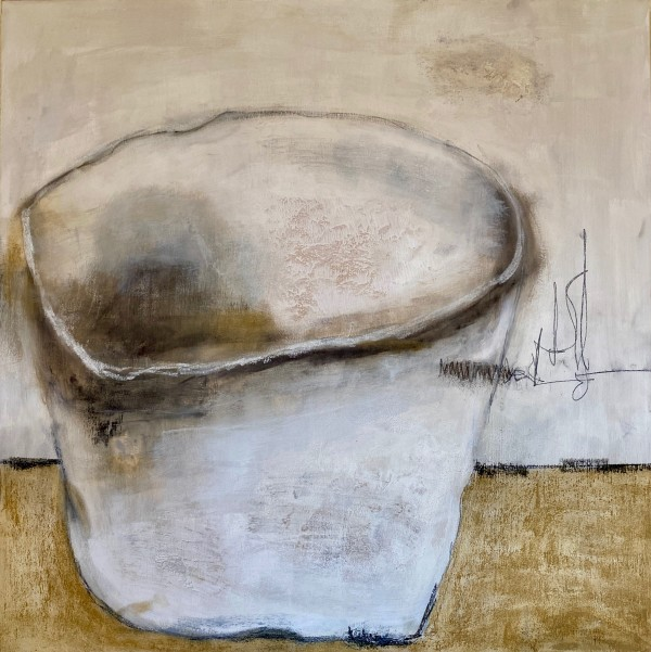 Vessel I by Lori Rhodes