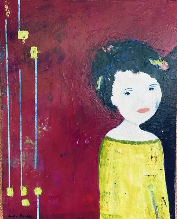 Remembering by Lori Rhodes