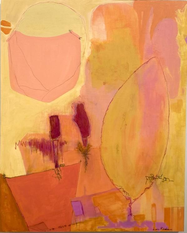 Restore by Lori Rhodes