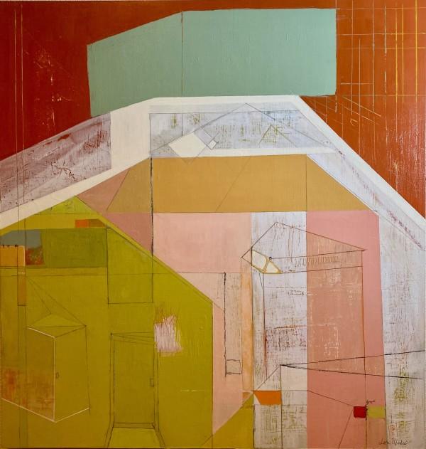 Threshold by Lori Rhodes