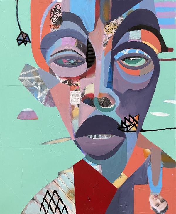 BLM by Michael Gadlin