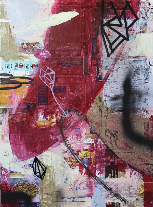 American Spirit by Michael Gadlin