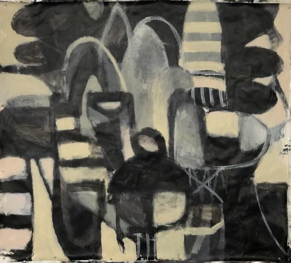 Black Roots by Michael Gadlin
