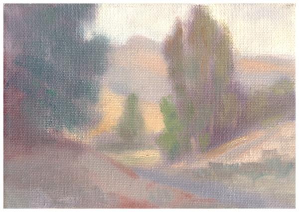 Along Weirick Road by Curtis Green