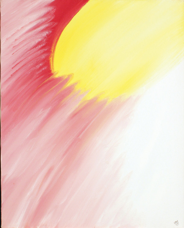 Fading Sun