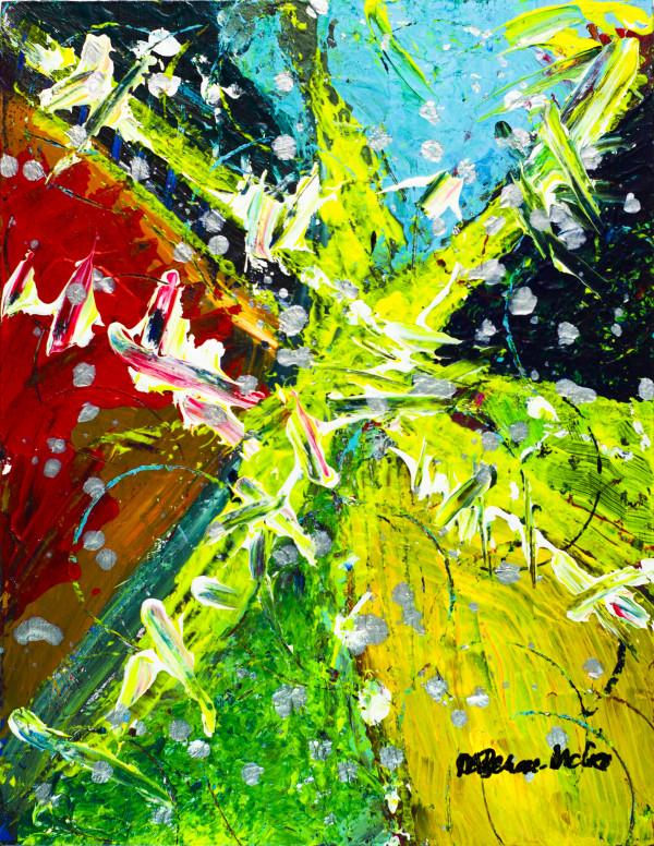 CROXXROAD by Audrey Beharie-McGee