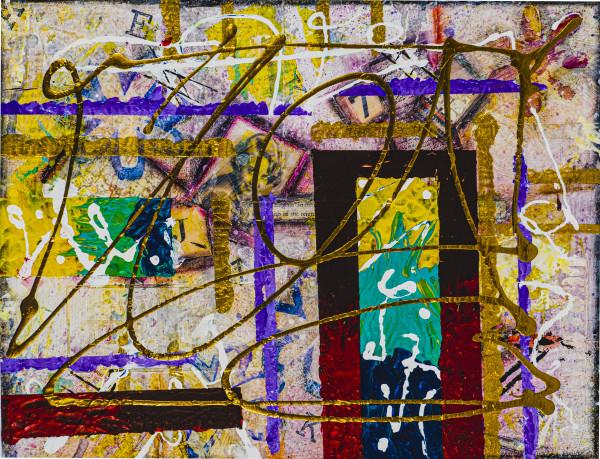 ELI by Audrey Beharie-McGee